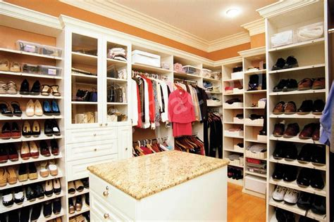 bedrooms for small rooms white master closet with island traditional closet