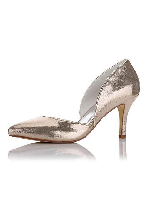 Scarpe da sposa e da ballo on line perfette per ogni occasione. Scarpe da sposa in tacco a forma di tacco - Bonnyin.it