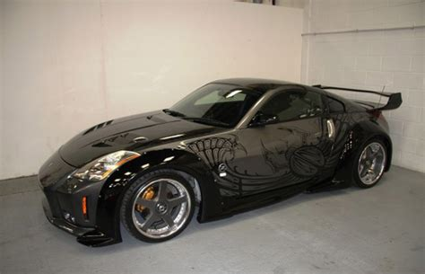 tokyo drift cars the fast and the furious tokyo drift nissan 350z can be