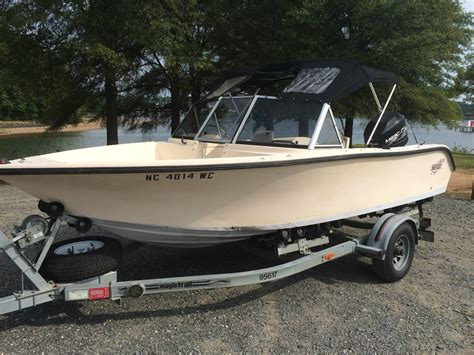 Mckee Boats by Mckee Craft Pulse Boat For Sale From Usa