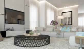 livingroom decorating white living room decor scheme interior design ideas