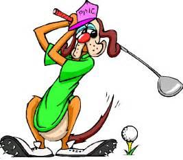 Funny Golf Clip Art Free