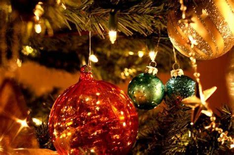 An Ornament Beneath The Tree