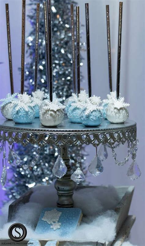 Winter Themed Baby Shower - winter theme baby shower ideas in 2019