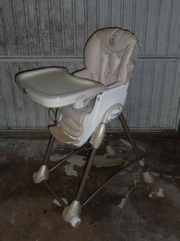 chaise haute omega chaise haute bébé confort omega equipement bébé maison