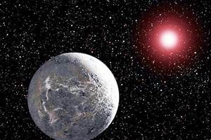 Aliens in space: K2-3d 'most likely' planet to support ...