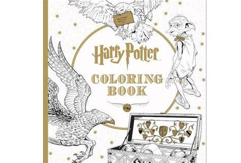 cahier cuisine le cahier de coloriages harry potter ou la coolitude incarnée