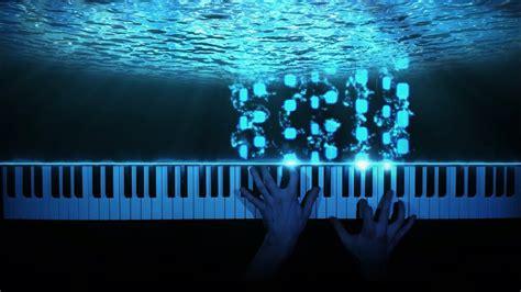 ost aquaman skylar grey    piano