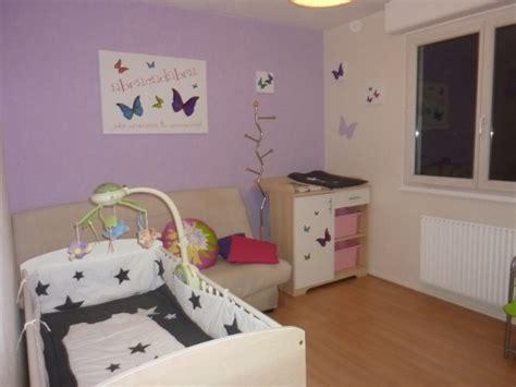 chambre couleur parme deco chambre bebe parme visuel 7