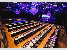 The Fillmore Philadelphia Wedding Venue in Philadelphia
