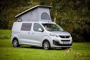Van Peugeot : am nagement camping car peugeot expert citro n jumpy ~ Melissatoandfro.com Idées de Décoration