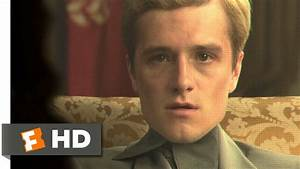 The Hunger Games: Mockingjay - Part 1 (8/10) Movie CLIP ...
