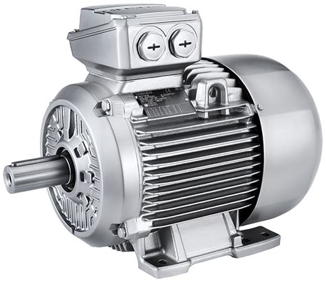 Marine Electric Motor by Marine Motors Drive Technology Siemens