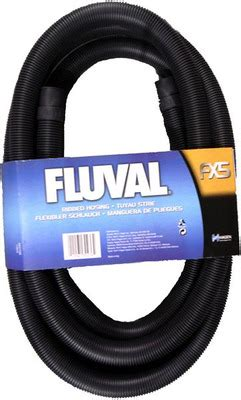 fluval ribbed hosing fxfxfx  aquarium shop australia