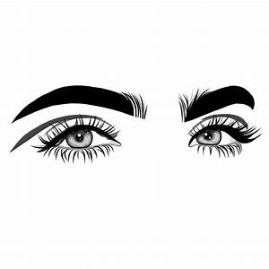 11 Makeup Drawing Aesthetic For Free Download On Ayoqq