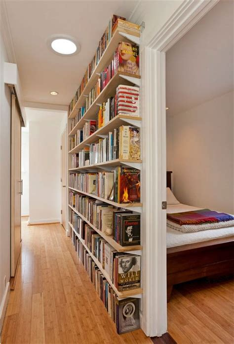 Narrow Living Room Storage by Living Space Small Try These Hacks To Squeeze In More