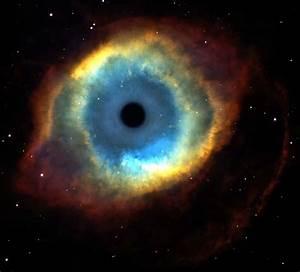 Image Gallery eye nebula