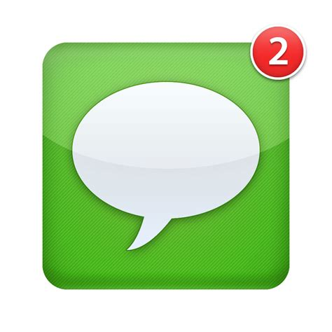 iphone messaging app 13 imessage app icons images apple message icon