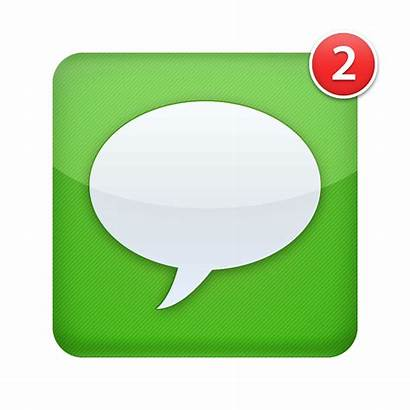 Icon App Imessage Messages Message Text Icons