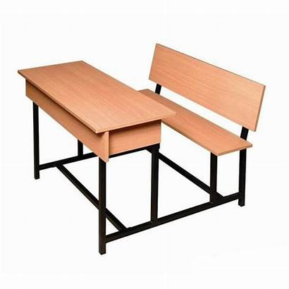 Desk Classroom College Furniture Table Mm Inch