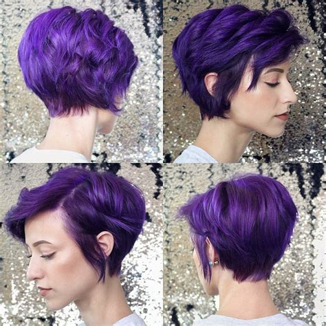cute short haircuts  women wanting  smart  image  short hairstyles