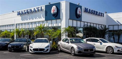 Car Dealers In Fl about us orlando maserati of central florida