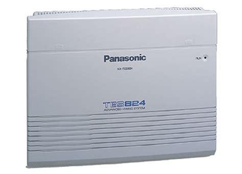 Panasonic Orchid Pbx Patch Kits