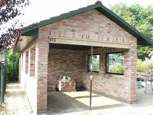 Baugenehmigung Für Gartenhaus : carport als gartenhaus umbauen my blog ~ Whattoseeinmadrid.com Haus und Dekorationen