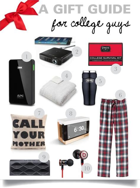 christmas gifts for high school boys gift guide for college guys gift ideas college grad gifts college student gifts gifts