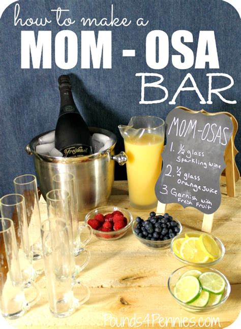 How To Make A Bar by Bravo S Out With A Drink Bar For S