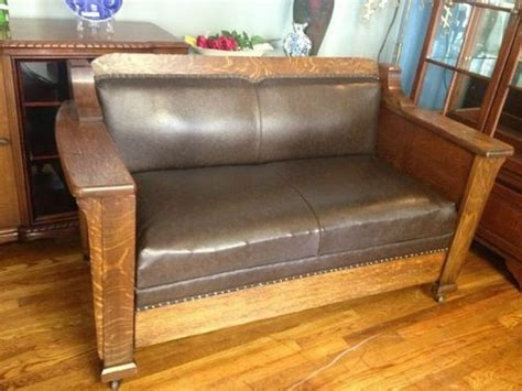 Antique Sleeper Sofa by 15 Best Antique Davenette Images On Daybeds
