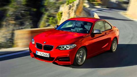 BMW M 235i Coupe 2014 RWD 3.0 Turbo 326 cv - YouTube