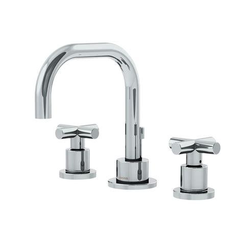 symmons    widespread  handle bathroom faucet