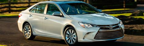 Top Five Bestselling Toyota Models For 2016 Camry Corolla