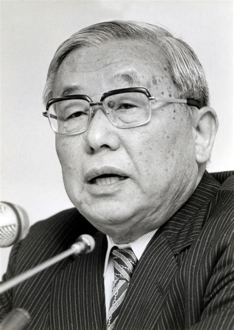Eiji Toyoda dies at 100; helped family's firm change auto ...