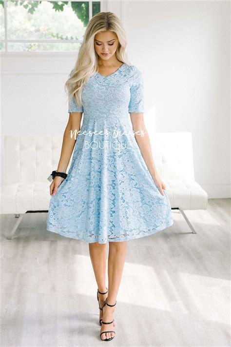 ssb lace blue church dresses fashion dresses