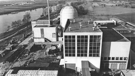 Aktuell Mülheim Kärlich by Karlstein Die Lehrwerkstatt Der Deutschen Atomindustrie