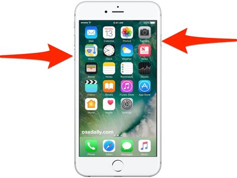 iphone restart restarting iphone 7 and iphone 7 plus insightmac