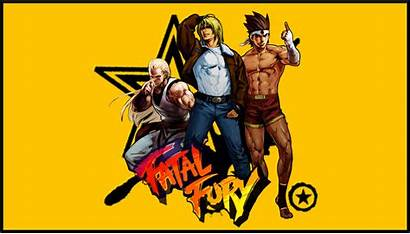 Kof Fury Fatal Fighters King Terry Wallpapers