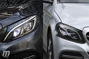 Mercedes Classe C Restylée 2018 : 2018 mercedes classe c restyl e w205 s205 ~ Maxctalentgroup.com Avis de Voitures