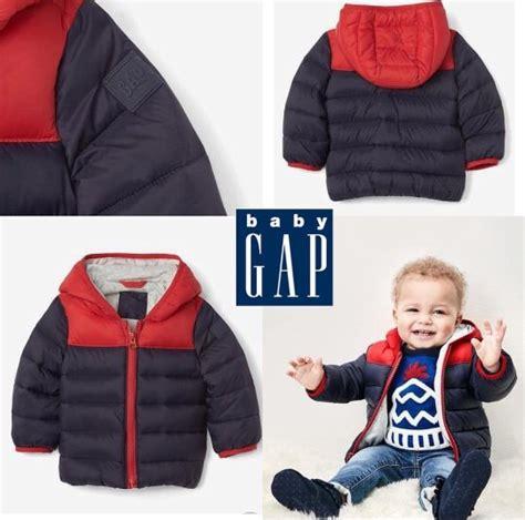 Harga Jaket Anak Merk Gap informasi harga jual baju winter bayi termurah dan