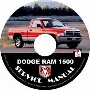 1998 Dodge Ram 1500 Owners Manual Pdf