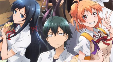 anime comedy boy the curmudgeon chef anime snafu review again