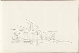 Sydney Opera House – The Red Book