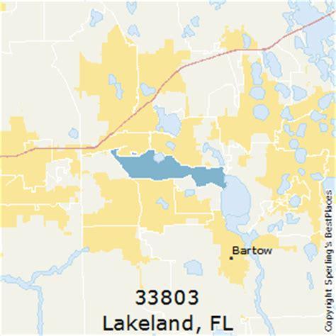 places    lakeland zip  florida
