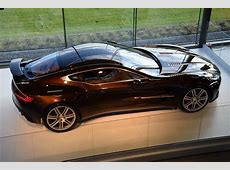 Aston Martin One77 Shows Up in Belgian Dealership Is it