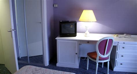chambre standard chambre standard 2 étoiles