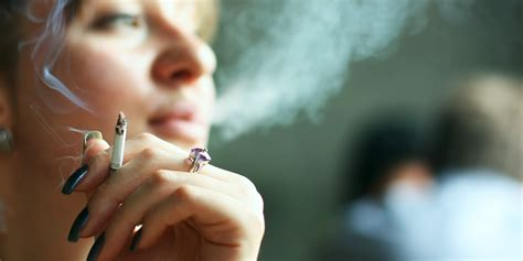 Mg Asks Does Smoking Cigarettes Affect Your Period
