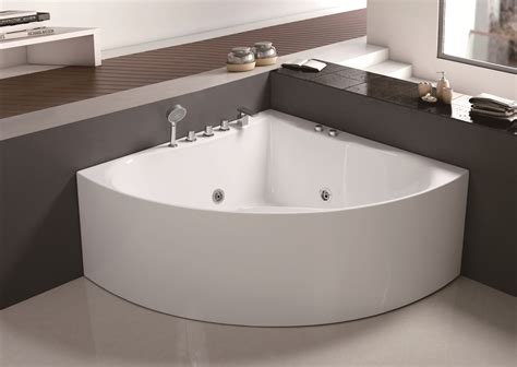 Tub Cheap Prices - china smooth acrylic corner sector modern simple design