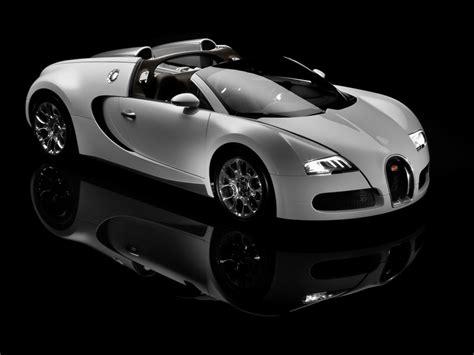 2009 Bugatti 16/4 Veyron Grand Sport